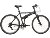 Dahon Jack D7 Folding Bike