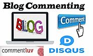Top 100 High DA Blog Commenting Websites List 2019 - Backlinks
