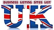 Top 40 UK Business Directory Sites List 2019 - Backlinks