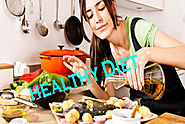 Read Best Tips On How To Eat A Healthy Diet | Going In Trends