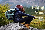 Trekking In Nepal | How To Do And Places Must Be Visited | Going In Trends