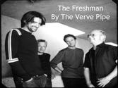 The Verve Pipe- The Freshman