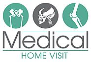 Osteopaths Home Visits - 365 Days A Year | Medical Home Visit