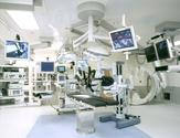 Ultra Sonic Machine to Take Care of Surgical Equipments