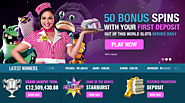 Play Slots.Cafe and have your fun dished up to you in bite sized chunks in our exciting new online casino world - Wor...