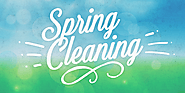 Why to spring clean? / Why spring cleaning actually matters?