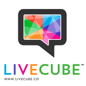 Livecube - Event app for audience engagement
