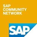 SAP Community Network