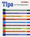 Dr. Ann McCampbell - Tips For First Responders [for Accommodating] People with Chemical Sensitivities