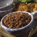 Quick and Hearty Turkey Chili - Diabetic Gourmet Magazine - Diabetic Recipe