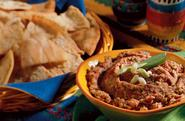 Mexican Bean Dip | Equal