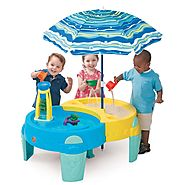 Best Sand and Water Tables for Toddlers and Kids - 2016 Top 5 List and Reviews