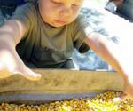 50 Fun things to put in sand and water tables