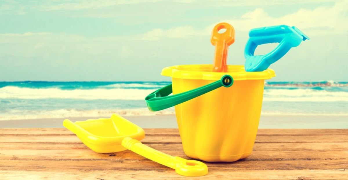 Headline for Best Sand and Water Tables 2016 - Play Sand and Water Tables for Kids