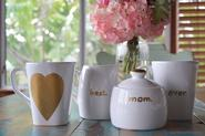 Personalized Tea Set