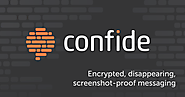 Confide | Your Confidential Messenger