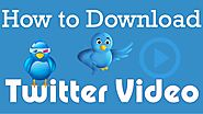 How To Download Videos From Twitter – Technology Source