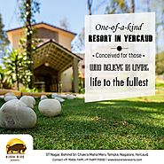 Best hotels stay for family in yercaud