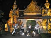 Bangkok Sunset Ride Join Tour