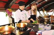 Cooking Class on Manohra Cruise