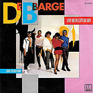 "20. ""Love Me In A Special Way"" - DeBarge."