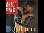 "8. ""Talk To Me"" - Chico DeBarge."