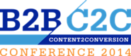 2014 B2B Content2Conversion Conference Dates Announced; Educational Content Marketing Conference Returns To New York ...