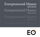 Entrepreneurial Masters Program