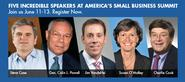 America's Small Business Summit | Innovate. Advocate. Motivate.