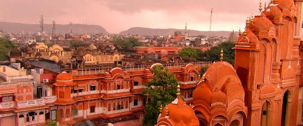 Headline for 10 must-visit places in Jaipur