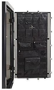 LIBERTY SAFE & SECURITY PROD 10585 24 Gun Safe Door Panel