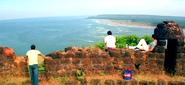 Travel destination : Goa