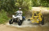 2 Hours Fun Tour ATV Pattaya (Quad Rider)