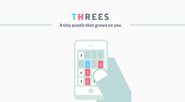 Threes Apk MOD Full v1.0.3 Android Game Full Free Download