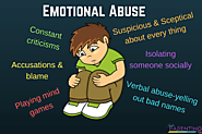 What is an Emotional Abuse | How to identify Child Emotional Abuse & your role to stop it. - India Parenting Tips - T...
