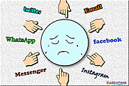 What is Cyberbullying | Features, Signs, Parent's Role in Prevention of Cyberbullying - India Parenting Tips - To dea...