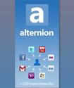 Alternion - Your Social Hub