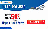 Book Your Flights to Pris with VaccationTravel.com & Save upto 50% on Fees