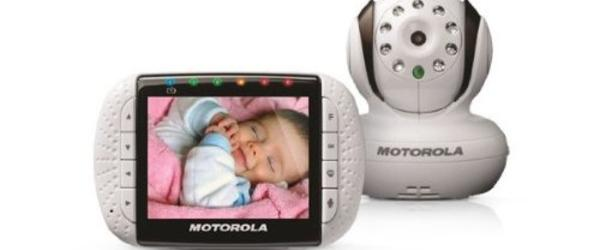 Headline for Best Baby Monitors with Cameras 2014