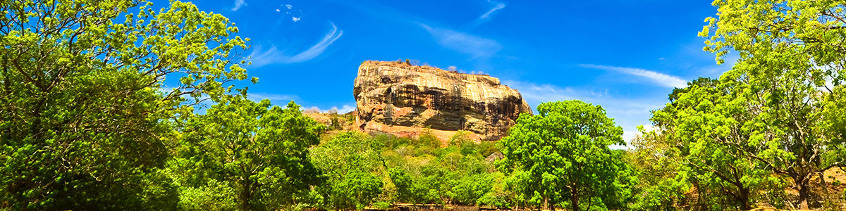 Headline for 6 Incredible Things to do in Sigiriya - The Rock Fortress in the Cultural Triangle
