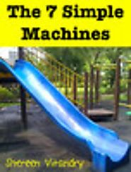 The 7 Simple Machines by Shereen Vitandry