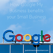 How Google My Business benefits your Small Business