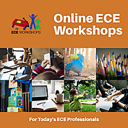Online ECE Professional Development Workshops