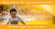 Learn more about ECE Workshops and 45 Conversations here.
