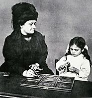 Interested in Maria Montessori? Read about the Legacy she left on ECE