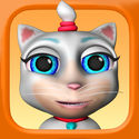 ! My Talking Kitty Cat - Virtual Pet Games
