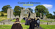 Visit Game of Thrones Locations with Delta Airlines Deals | My Air Ticket Booking