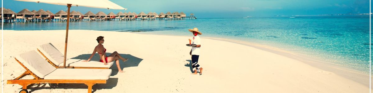 Headline for 9 Tips for First-Time Visitors to the Maldives – Follow our tips and enjoy the holiday of a lifetime