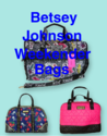 Top Rated Best Betsey Johnson Weekender Cosmetic Travel Bags