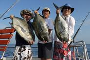 Big Game Fishing 1 - PRIVATE CHARTER